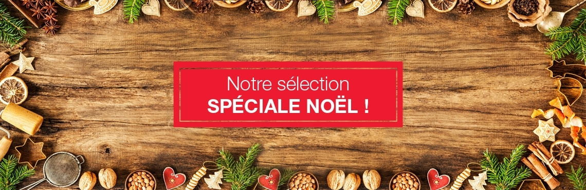 Objets publicitaires Noël