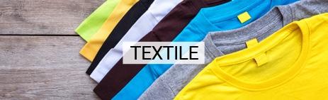 Textile publicitaire, tee-shirt publicitaire, vêtement publicitaire, accessoire publicitaire